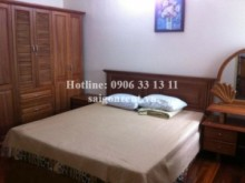 Apartment for rent in District 1 - Great apartment for rent in Central Garden Building, Vo Van Kiet street, District 1: 700 USD