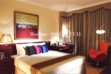 Serviced Apartments for rent in District 3 - Luxury serviced apartment for rent in Sherwood Residence, district 3 : 3300$