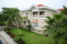 Villa for rent in District 2 - Beautiful villa compound garden view for rent in Hoang Huu Nam street, Long Thanh My ward, District 9: 1800 USD