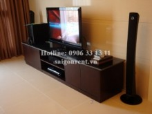 Apartment for rent in Binh Thanh District - Apartment for rent in Cantavil Hoan Cau building, Binh Thanh district-2000$