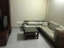 Nice 02 Bedrooms apartment on 3th floor for rent in Nguyen Van Thu street, District 1- 750 USD