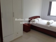 Apartment for rent in District 4 - 02 bedrooms apartment for rent in Ton Dan street, District 4 - 530$