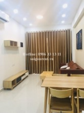 Apartment for rent in District 2 - The Sun Avenue building - Very cozy 2 bedrooms apartment in Block 3, District 2 - 76 sqm - 695 USD