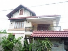 Villa for rent in District 2  - Villa with big pool for rent in Thao Dien- 3500 USD