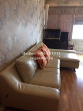 Apartment for rent in Binh Thanh District - Morning Star Building - Nice apartment 02 bedrooms for rent on Xo Viet Nghe Tinh street, Binh Thanh District - 100sqm - 660USD