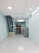House for rent in Phu Nhuan District - House for rent on Duy Tan street, Phu Nhuan District - 48sqm - 430 USD( 10 millions VND)