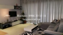 Serviced Apartments for rent in District 2 - The Estella building, An Phu ward, District 2- Share 01 bedroom for rent in a luxury fully funished apartment. 500 USD