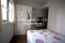 Apartment for rent in Tan Binh District - Beautiful apartment for rent in Celadon City Building, Tan Phu District, near Aeon Mall: 600 USD