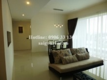 Apartment for rent in District 2 - Apartment for rent in district 2, 124sqm, 2bedrooms in Estella building, 1100 USD