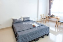 Serviced Apartments for rent in Binh Thanh District - Serviced apartment 01 bedroom  for rent on Nguyen Ngoc Phuong street, Binh Thanh District - 30sqm - 500USD
