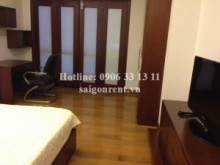 Serviced Apartments for rent in Tan Binh District - Serviced apartment 2bedrooms with pool and gym for rent close to Air Port, Tan Binh district- -950$