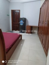 Serviced Apartments for rent in Phu Nhuan District - Room for rent on Phan Tay Ho street, Phu Nhuan District - 25sqm - 240 USD( 5.5 millions VND)