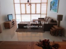 Apartment for rent in District 2 - Apartment for rent in district 2, 140sqm, 3bedrooms in The Vista An Phu building, 1400 USD