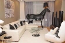 Apartment for rent in District 1 - Apartment for rent in Saigon Luxury building, district 1 - 1900$