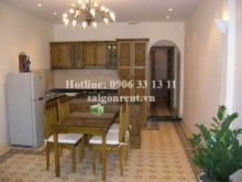 Apartment for rent in District 1 - Great apartment 01 bedroom for rent in Pasteur street, center District 1, 80sqm: 650 USD