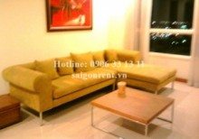 Apartment for rent in Binh Thanh District - Apartment for rent in The Manor building, Binh Thanh district - 1250$