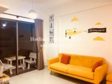 Apartment for rent in District 2 - Masteri Building - Apartment 02 bedrooms on 29h floor for rent on Ha Noi highway - District 2 - 60sqm - 800USD