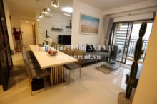 Apartment for rent in District 2 - The Sun Avenue Building - Apartment 02 bedrooms on 24th floor for rent at 28 Mai Chi Tho Street, District 2 - 68sqm - 900 USD