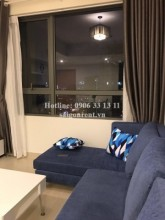 Apartment for rent in District 2 - Masteri Building - Apartment 02 bedrooms on 33th floor for rent on Ha Noi highway - District 2 - 74sqm - 850 USD