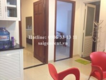 Apartment for rent in District 4 - Good priced apartment 2bedrooms, 60sqm, for rent in district 4 - 530 USD