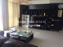 Penthouse/ Douplex for rent in District 7 - Nice Penthouse with 06 bedrooms, 260 sqm, 32th floor for rent in Sunrise city. District 7- 3300$
