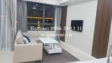 Apartment for rent in District 2 - Masteri Building - Apartment 02 bedrooms on 9th floor for rent on Ha Noi highway - District 2 - 65sqm - 1000 USD