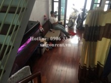 House for rent in Phu Nhuan District - Nice house for ren on Le Van Sy Street, Phu Nhuan District, 700 USD/month