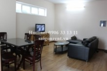 Apartment for rent in District 4 - Nice apartment for rent in Copac Square, District 4, 680 USD/month