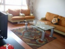 Apartment for rent in Binh Thanh District - Apartment for rent in DPN Towers ( Dat Phuong Nam building), Binh Thanh district-1000$