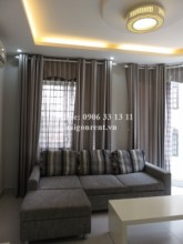 Nice serviced apartment 01 bedroom for rent on Le Thi Rieng street, District 1 - 45sqm - 600USD