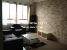 Apartment for rent in District 2 - Apartemnt for rent in Thao Dien, District 2. 02 bedrooms in Tropic Garden building 900$