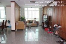 Apartment for rent in District 7 - VERY NICE APARTMENT ON HOANG ANH GIA LAI 2 BUIDING, DIST 7- 850$