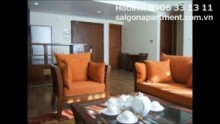 Serviced Apartments for rent in District 1 - Luxury serviced apartment in District 1
