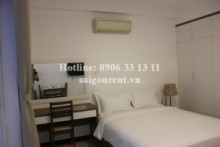 Serviced Apartments for rent in District 2 - Luxury serviced apartment for rent in Thao Dien, district 2. studio 01 bedroom with nice balcony 500 USD