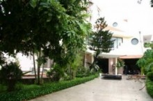 Villa for rent in District 2 - Villa for rent in Thao Dien ward, Xuan Thuy street, district 2- 3000 USD