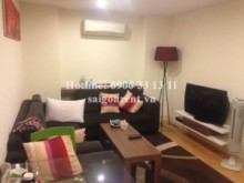 Serviced Apartments for rent in Phu Nhuan District - Luxury serviced apartment  in Phu Nhuan District, 1bedroom-45sqm- 820 USD