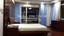 Penthouse/ Douplex for rent in District 7 - Luxury penthouse apartment  for rent in PetroLand Tower, center district 7: 3100 USD