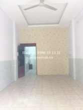 House for rent in District 1 - House for rent in Nguyen Canh Chan street, District 1, 150sqm: 850 USD/month