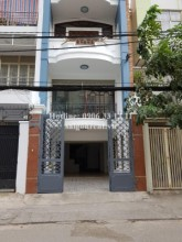 House for rent in District 3 - House 05 bedrooms unfurniture for rent on Nguyen Hien street - 250sqm - 2500USD