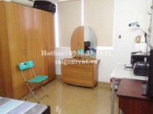 Apartment for rent in Phu Nhuan District - Convenient apartment for rent in Dang Van Ngu Building, Phu Nhuan District: 650 USD