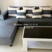 Apartment for rent in District 2 - Apartment for rent in district 2, 100sqm, 2 bedrooms in The Vista building, 1100$