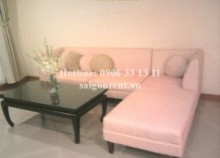 Apartment for rent in Binh Thanh District - Apartment for rent in The Manor building, Binh Thanh district - 950$