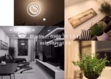 Apartment for rent in District 4 - Icon 56 building - Apartment 02 bedrooms for rent on Ben Van Don street, District 4 - 75sqm - 1300 USD( 30 millions VND)