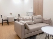 Serviced Apartments for rent in District 1 - Nice serviced apartment 01 bedroom for rent on Dang Dung street in Center District 1 - 45sqm - 660 USD