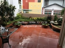 Serviced Apartments for rent in Binh Thanh District - Serviced apartment 01 bedroom, living room on Topfloor with nice balcolny for rent at Phan Van Tri street , ward 11, Binh Thanh District- 50sqm-520$