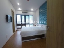 Serviced Apartments for rent in District 1 - Brand new and Nice serviced apartment 01 bedroom for rent on Tran Dinh Xu street, District 1 - 36sqm - 600USD