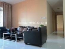 Apartment for rent in District 2 - Apartment for rent in district 2, 180sqm, 03bedrooms in The Vista An Phu building, 1700 USD