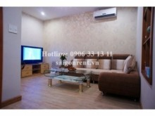 Apartment for rent in District 7 - Apartment 02 bedrooms with 9th floor  for rent in Sky Garden 3 Building, District 7: 600 USD