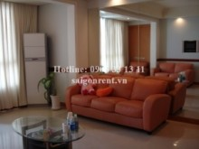 Apartment for rent in Binh Thanh District - Apartment for rent in The Manor building, Binh Thanh district - 1100$