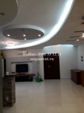 Apartment for rent in District 2 - Nice apartment with 03 bedrooms with 130sqm for rent in Fideco building, Thao Dien ward, District 2 - 1000 $